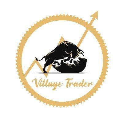village-trader-author-logo